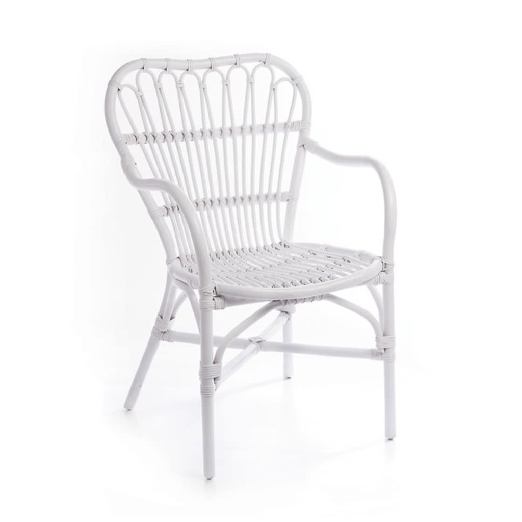 Napa Home and Garden American revival cafe chair