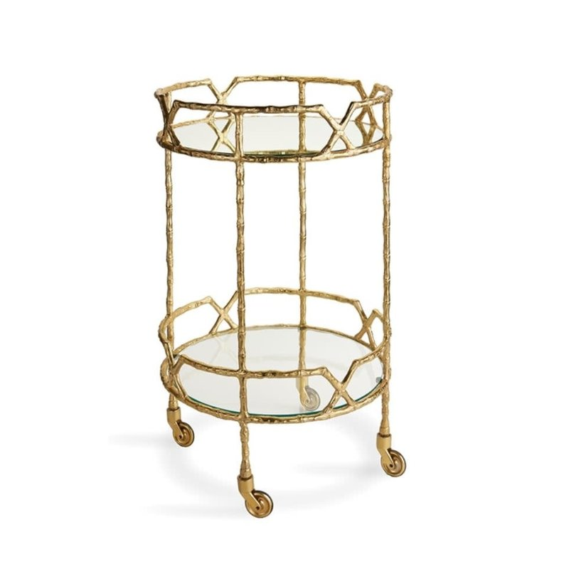 Napa Home and Garden Baldwin Bar Cart