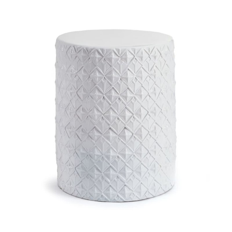 Napa Home and Garden Bianca Stool