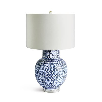 Napa Home and Garden Fretwork Lamp