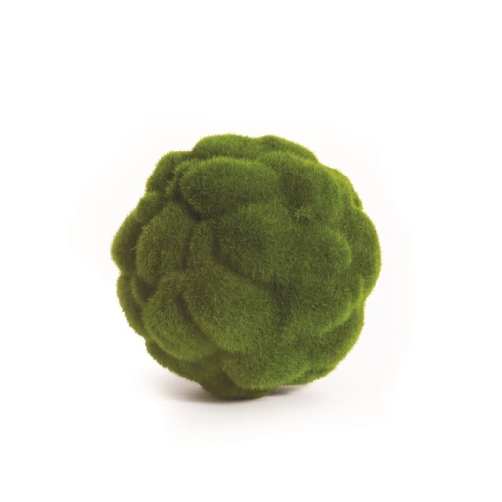 Napa Home and Garden Mood Moss Orb 5.5''