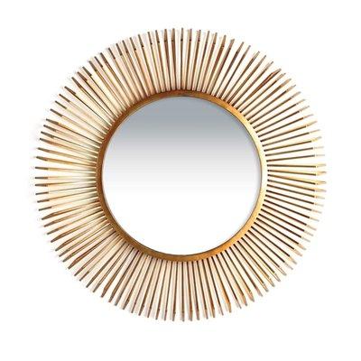 Napa Home and Garden Napa Clifton Starburst Mirror