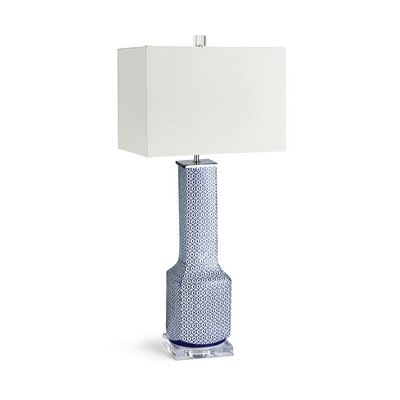 Napa Home and Garden Xing Xing Tower Lamp