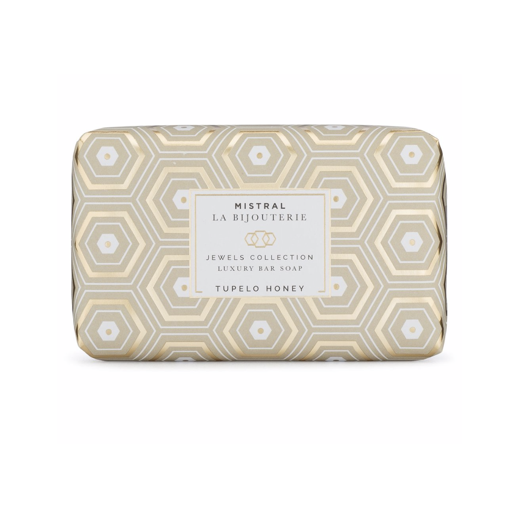 Mistral Mistral Soap Tupelo Honey