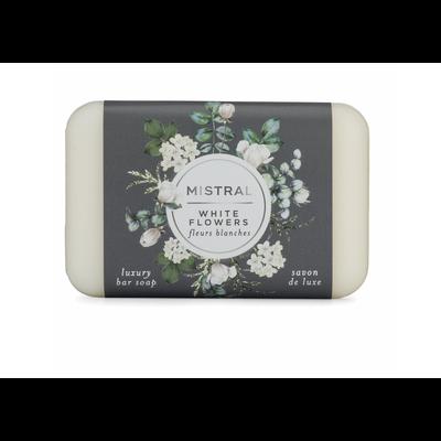 Mistral Mistral Soap White Flowers