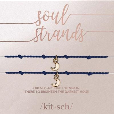 Kitsch Kitsch Moon Soul Strand