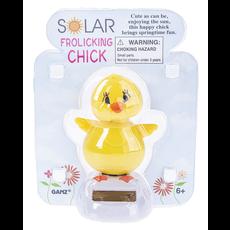 Ganz Frolicking Chick