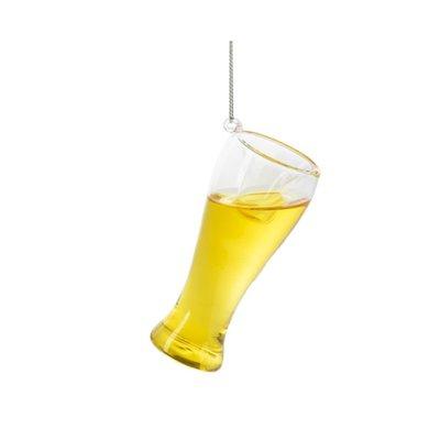 Ganz Cheer Beer Glass Ornament