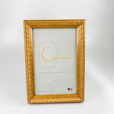 Galassi Elizabeth Gold 4x6 Frame