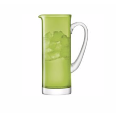 LSA Basis Jug 50 fl oz/H10.5in Lime
