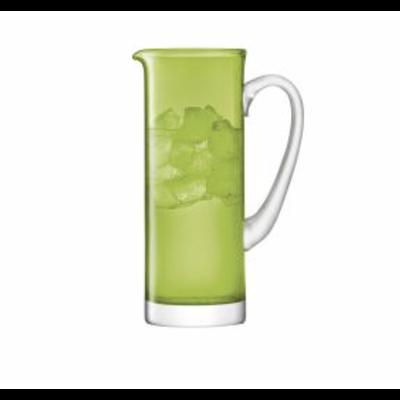LSA Basis Jug 50 fl oz/H10.5in Lime