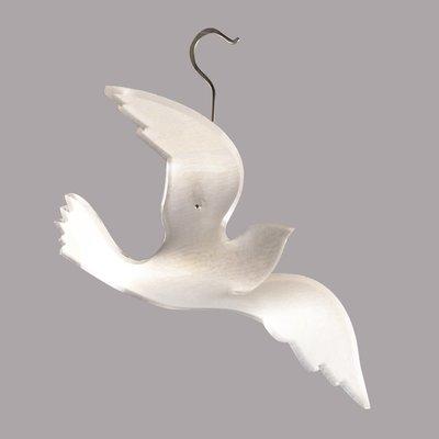 Fig & Dove Fig & Dove Small Dove Ornament