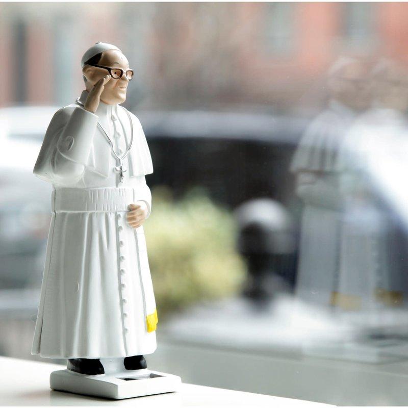 Kikkerland Solar Pope