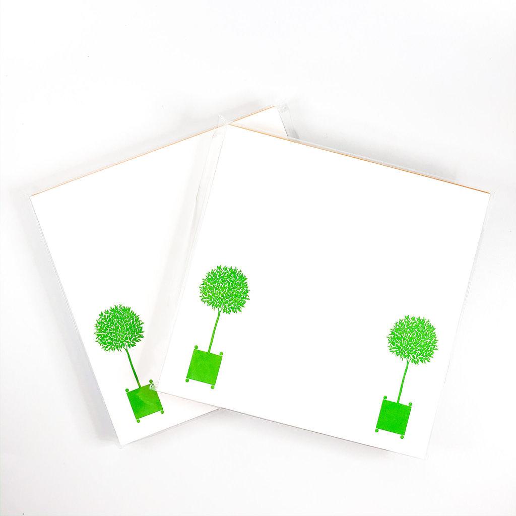Maison de Papier Topiary Gift Tags