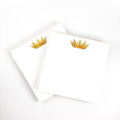 Maison de Papier Crown Noteblock