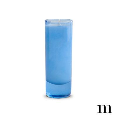 Mixture Sea Salt Votive Blue