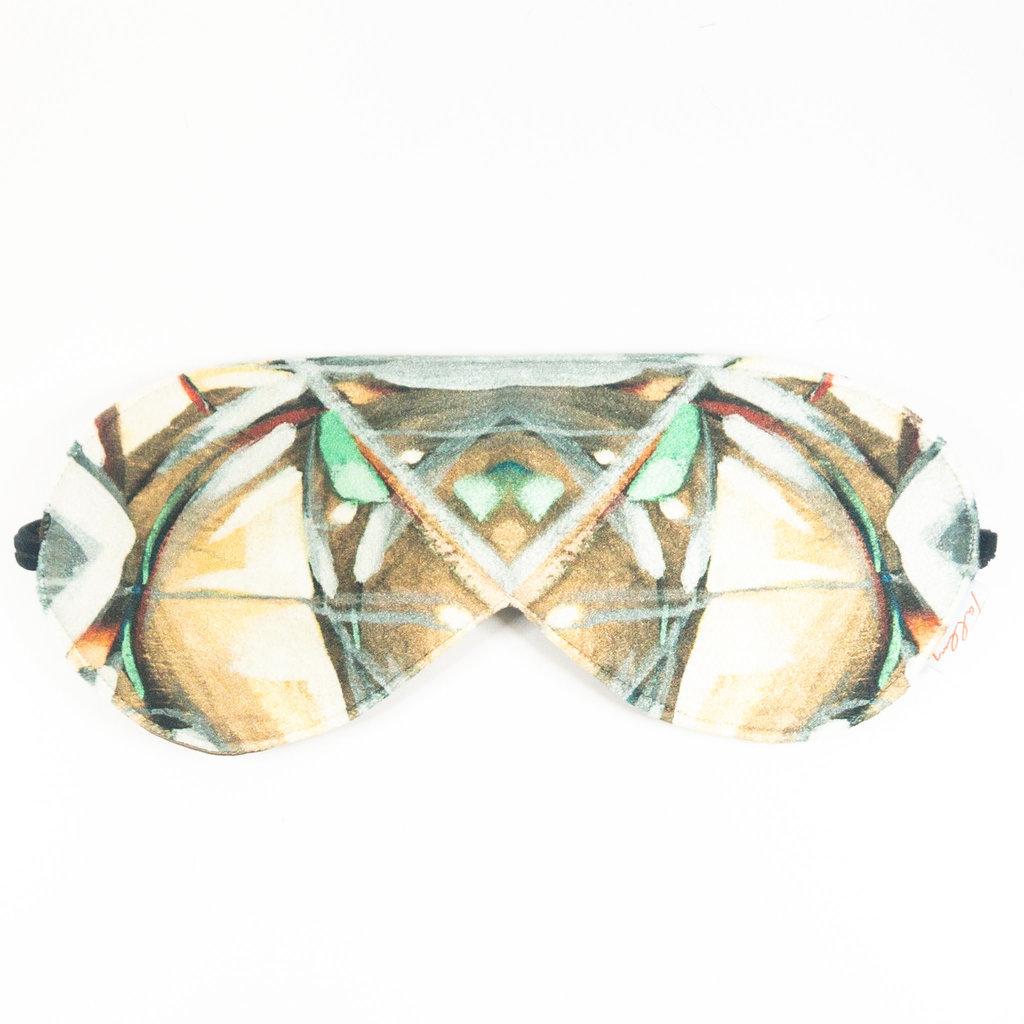Amanda Talley Amanda Talley Eye Masks