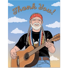 The Found Willie Thank You