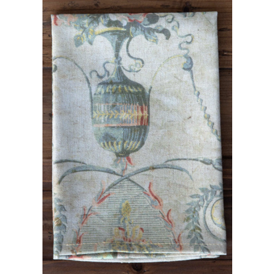 Park Hill Old Southern Home Napkin