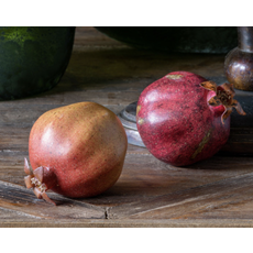 Park Hill Homestead Pomegranate