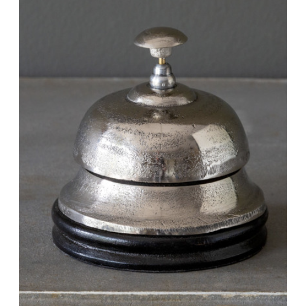 Park Hill Front Counter Bell