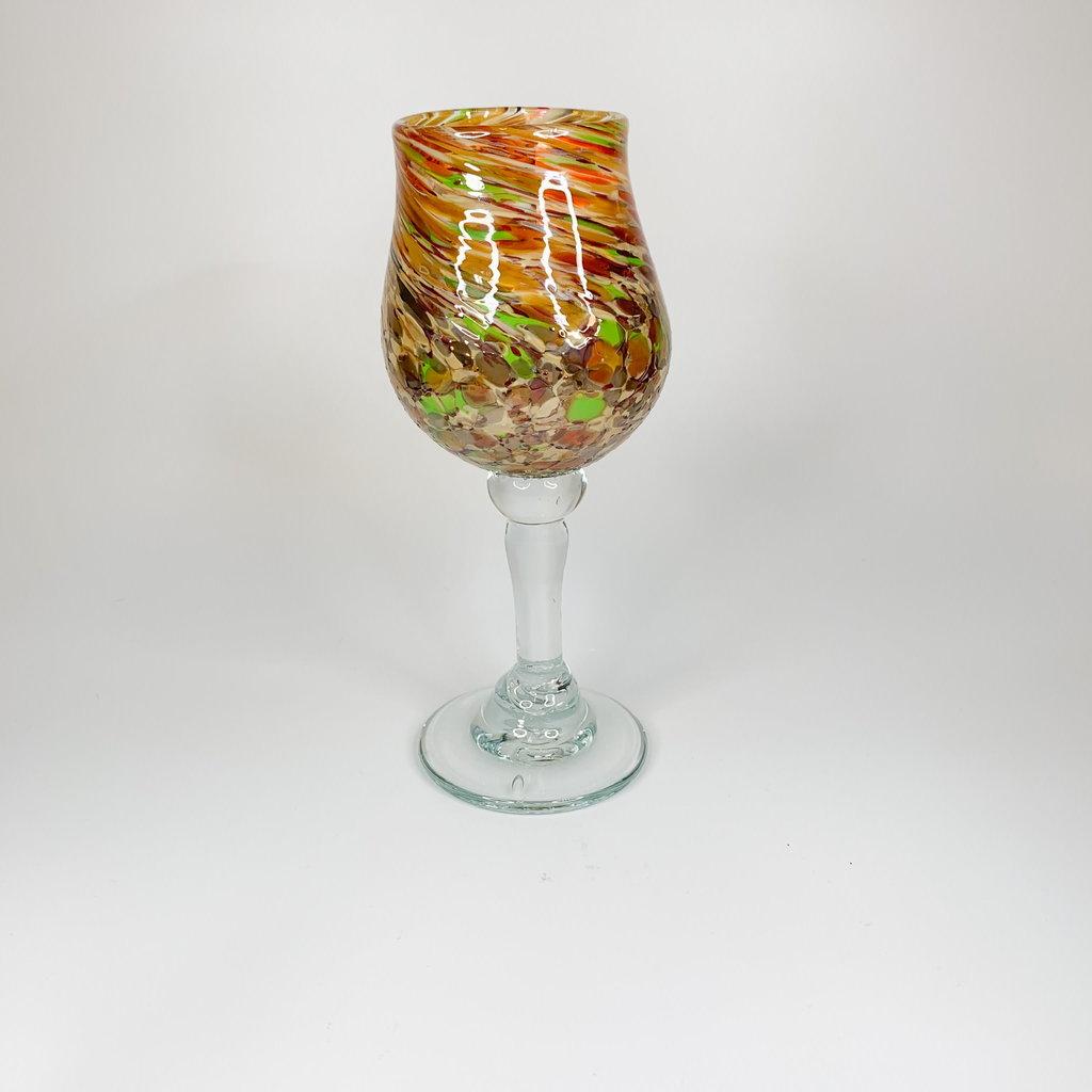 Ridge Walker Glass Ridge Walker Wine Glass Tall