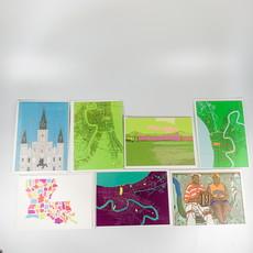 Ellen Macomber Ellen Macomber CSMT Postcard/Greeting