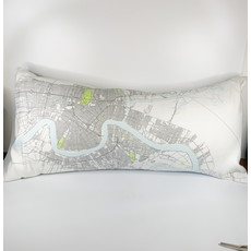 Ellen Macomber Ellen Macomber CSMT 12 x 25 Lumbar Pillow