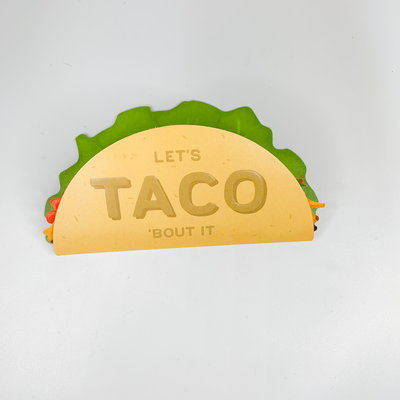 Up With Paper TACO