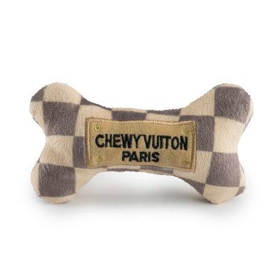 Haute Diggity Dog CHECKER CV BONE - SMALL