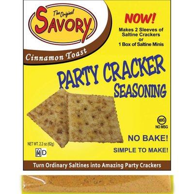 Savory Fine Foods Savory Cinnamon Toast