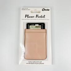 iDecoz iDecoz Phone Pocket