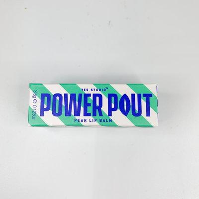 Wild & Wolf Power Pout Lip Balm