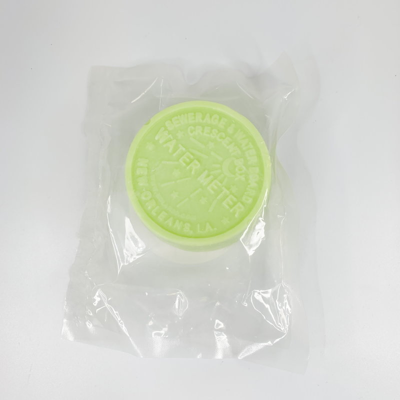 Gary Zoller Gary Zoller Watermeter Soap