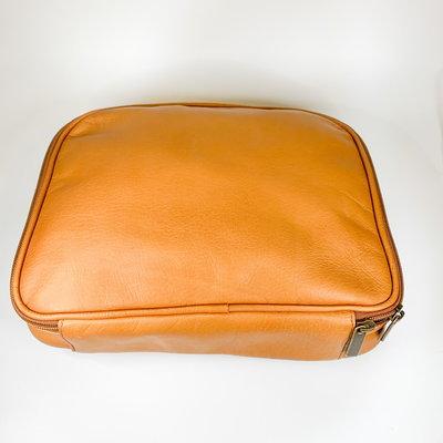 Auld Wyld Auld Wyld Leather Dopp Kit