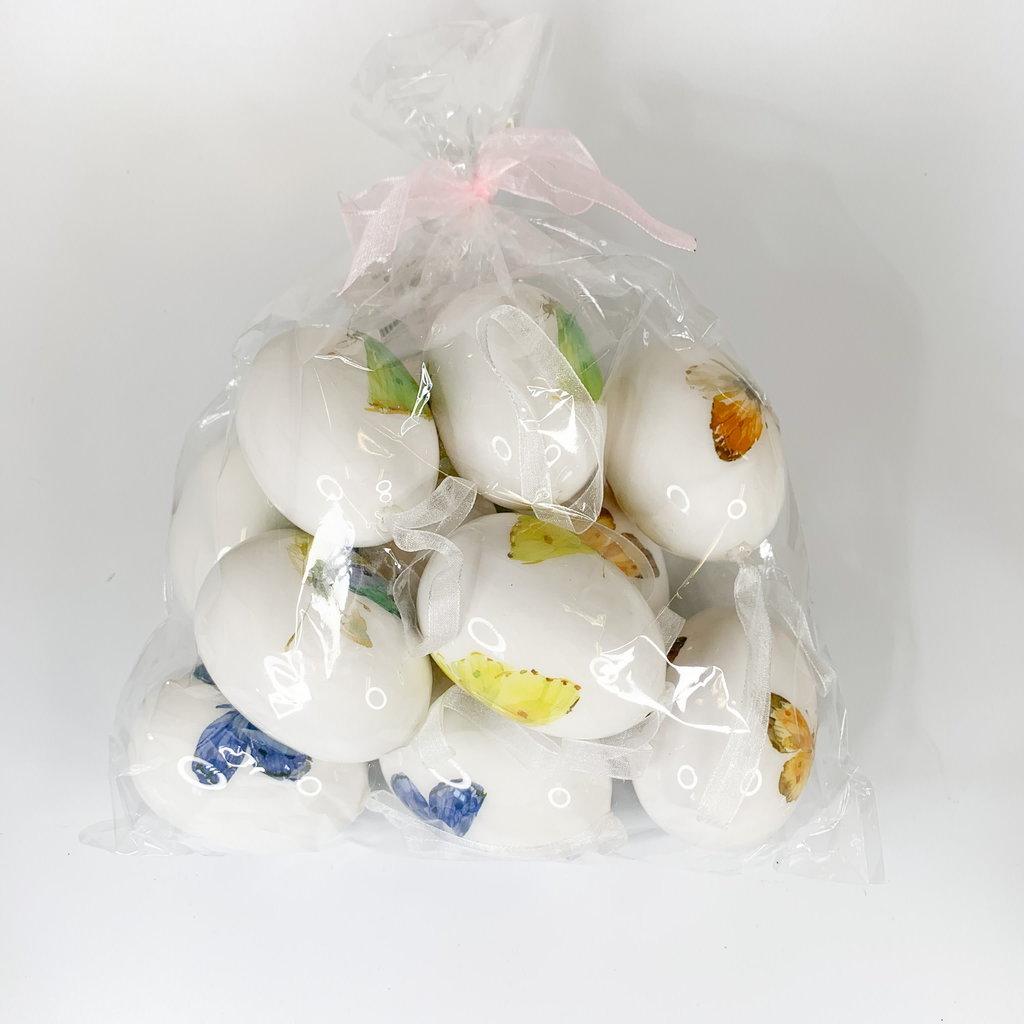 Raz 2.5'' Bag of Butterfly Eggs