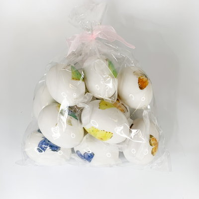 Raz 2.5'' Bag of Butterfly Eggs