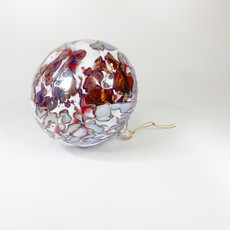 Ridge Walker Glass Ridge Walker Ornament