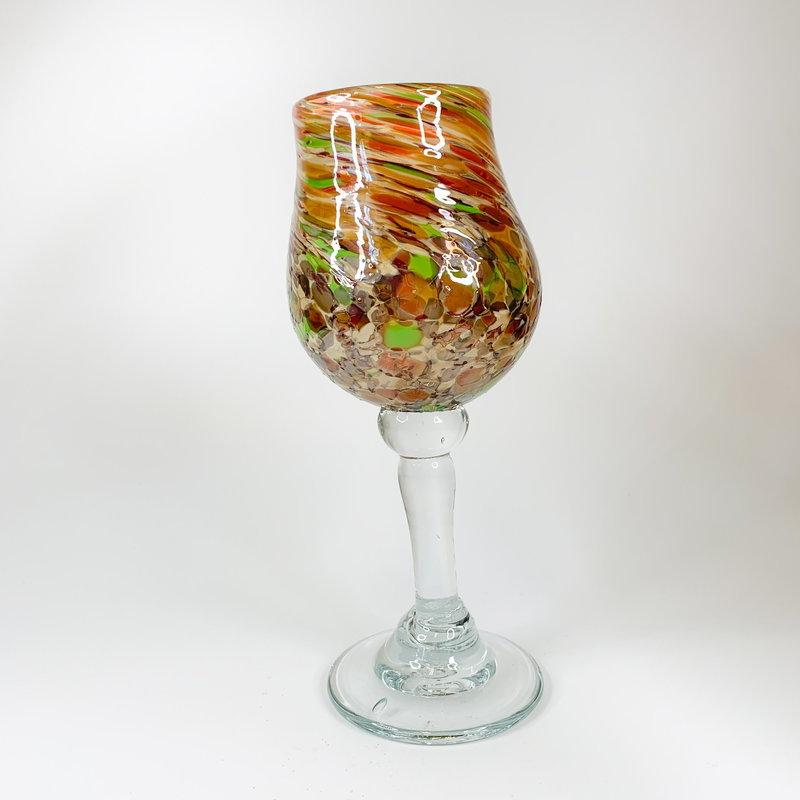 Ridge Walker Glass Ridge Walker Wine Glasses