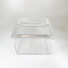 Huang Acrylic Box