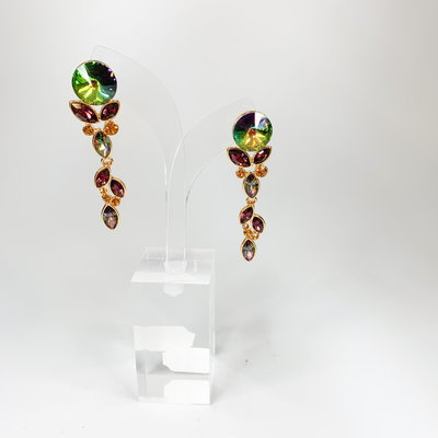 Preciosa Preciosa 2276 Irgi Earring Large