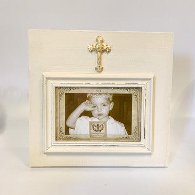 Susan Lange 4x6 Horizontal Cross