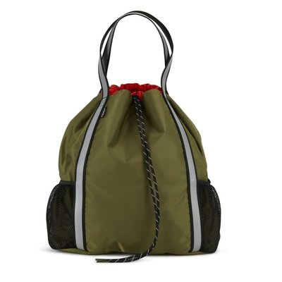 Andi Studio Backpack Sage