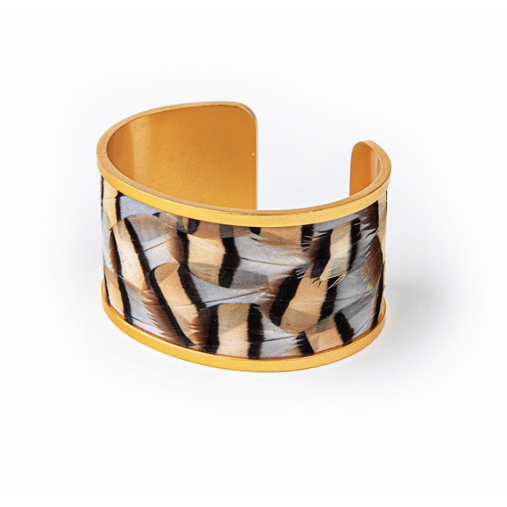 Brackish Wide Cuff- Brandi