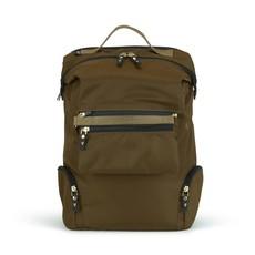 Andi Andi Backpack Olive Gold