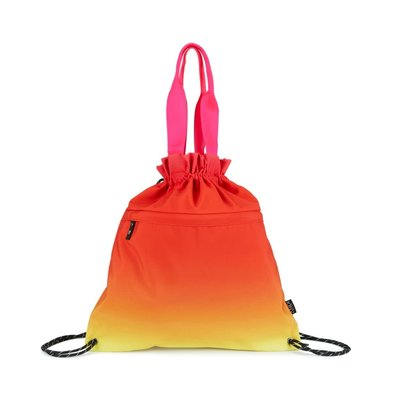 Andi The Cinch Sunset Ombre