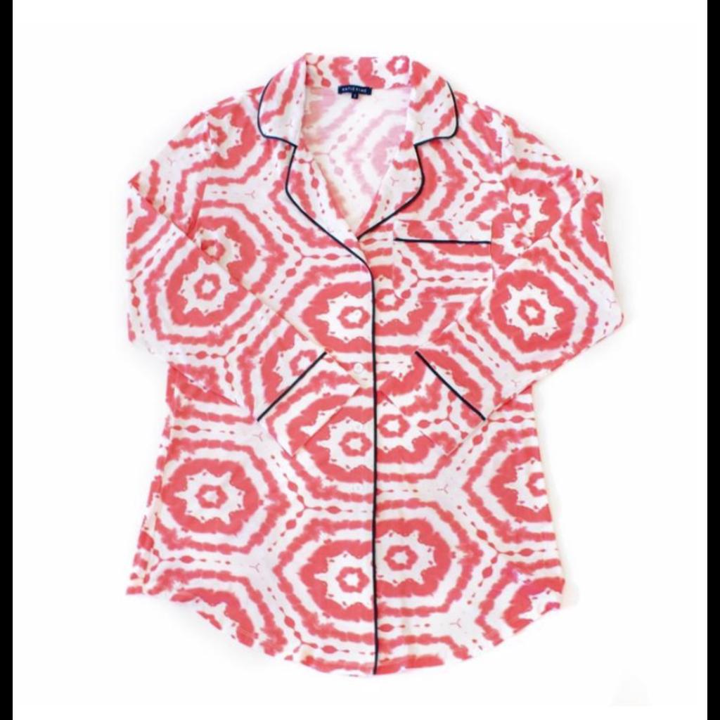 Katie Kime Spell Bound Sleep Shirt M