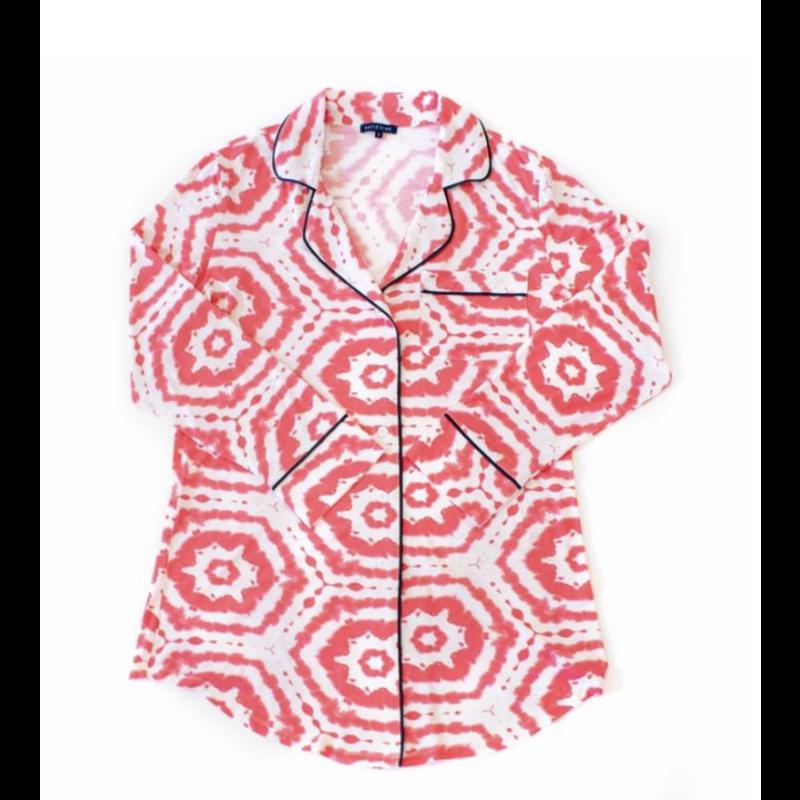 Katie Kime Spell Bound Sleep Shirt XS