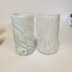 Ridge Walker Glass Ridge Walker Glass w/o foot- white-1