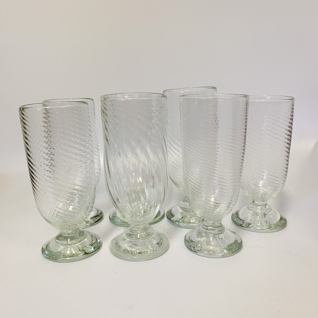 Ridge Walker Glass Ridge Walker Glass- clear